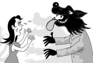 宿州男子强奸未遂逼人加QQ再赴约时被抓