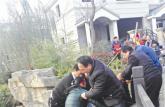 滁州大学生村官勇救落水老太 手机都没来得及掏出来