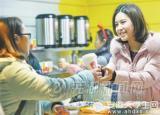 校园奶茶也能高大上?芜湖奶茶妹妹创全国首个校园奶茶品牌