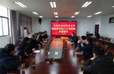 宿州应用技术学校走进芜湖高级职业技术学校参观学习