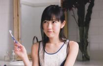 清新日系风,那些清纯的养眼美女图片(13)