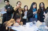 港媒看中国内地留学生回国潮:就业前景好于国外