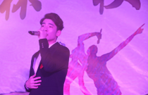 安徽外国语学院举办第十二届校园文化艺术节开幕式暨校园歌手大赛