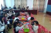 和县举办2017年幼儿园半日观摩活动
