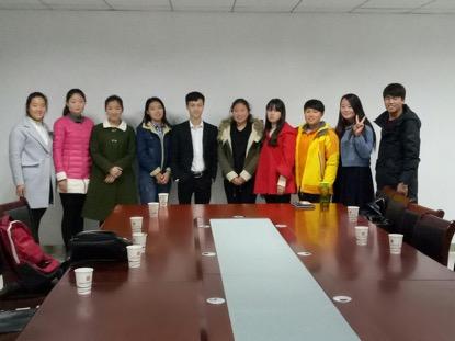 安徽城市管理职业学院:与信仰对话  为青春导航