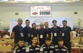 皖江职教中心学校汽修专业学子在全国技能大赛上获1银2铜