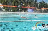 海南拟要求学校新招体育教师必须会游泳懂救生