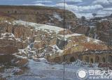 阜阳师范学院油画作品入选全国美展