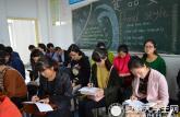 颍东区举行2017年统编初中语文教材教学研讨