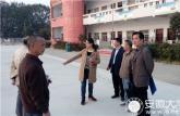 安庆市教育局到宜秀区开展三项督导