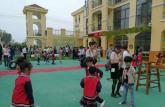 五河县举办安徽省第二届幼儿游戏周观摩展示活动