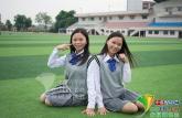 双胞胎姐妹考研被录取同校同专业:高考时同分,从小想当老师