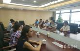 合肥信息技术职业学院推进校企合作促进共赢发展