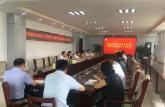 安徽机电职业技术学院党委理论中心组开展意识形态领域专题学习工作