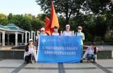 生态中国:安徽大学生用植物物候期谱写点滴草木情