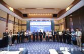 安徽医科大学参加中国-东盟医学教育大学联盟成立大会