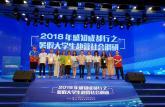 中国科大赴蓉社会实践团队参加2018年感知成都行之暑期大学生赴蓉社会调研启动仪式