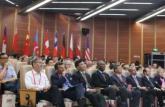 16國50位大學校長齊聚合肥 共商高等教育合作發展新途徑