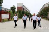 亳州幼儿师范学校法育心育并举法治德治共进