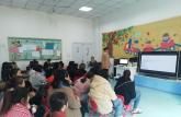 合肥特教中心开展自闭症疗育交流活动