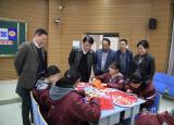 芜湖万余名初三学生参加职业体验日活动