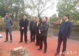 芜湖市教育局督查巡视整改任务项目建设情况