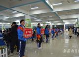 芜湖高级职业技术学校圆满完成市第十八届中职学校技能大赛赛点承办工作