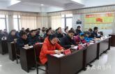五河县大力推进学校智慧团建系统建设工作