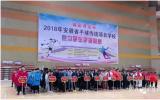 潜山市手球队在全省中学生手球联赛中荣获佳绩