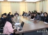 合肥信息技术职业学院组织专家评审质量工程项目