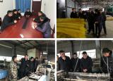 安徽工业大学组织专家团赴六安帮扶村开展调研