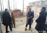 亳州市教育局驻村扶贫工作队新年追梦新目标