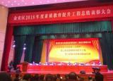 六安市毛坦厂学校在素质教育提升工程中喜获佳绩