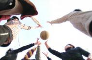 亳州工业学校学子秀球技亮绝活展风采