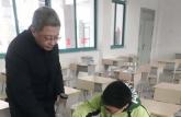 皖江职教中心学校师生在市青少年科技创新大赛中获一等奖