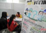 中国女性求职状况调查 女硕士吐槽找工作太难了