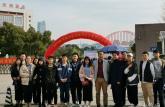 淮北卫校通过参加省医药类就业招聘会推进学生就业