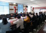 淮北卫生学校、宣城机电工程学校加强工作坊建设经验交流
