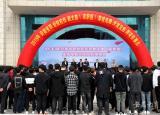 六安职业技术学院积极承办2019年安徽省高职院校集成电路开发及应用技能大赛