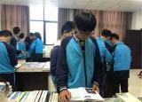 宣城市机电学校推进多读书读好书活动提升学生素养