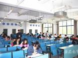 皖南医学院顺利完成2019年全国大学生英语竞赛初赛选拔工作