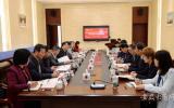 皖南医学院接受安徽省本科高校临床医学专业综合评估