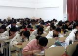 六安职业技术学院2019年分类考试招生测试工作高标准严要求开展