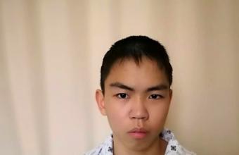 安徽18岁男大学生突患白血病 感谢环巢湖毅行爱心使者伸出援手!