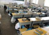 六安市毛坦厂学校举行地震安全疏散演练