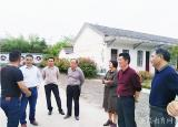 岳西县组团赴六安市考察学习教学点营养餐工作