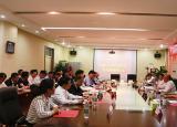 亳州职业技术学院校企携手共建古井管理学院