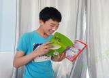 巢湖学院化院青协开展节日微课堂之欢度六一活动