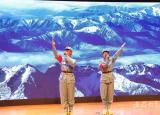 芜湖市教育局举办纪念五四运动100周年主题朗诵比赛暨青春分享会活动