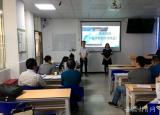 六安职业技术学院举办2019年教师教学能力大赛